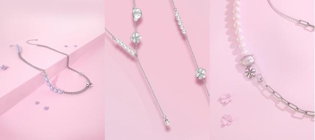 时尚珠宝品牌MMAGPY x泰迪珍藏系列(Teddy Bear Collection)联名新品