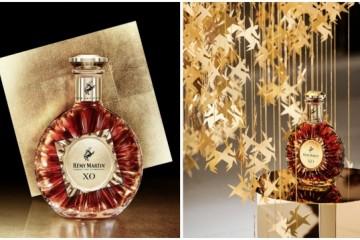 鎏金熠熠 隽永匠心 ——人头马X.O优质香槟区干邑蒂埃里匠心典藏版新品上市